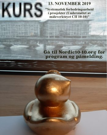 Nordic10-10kursH2019